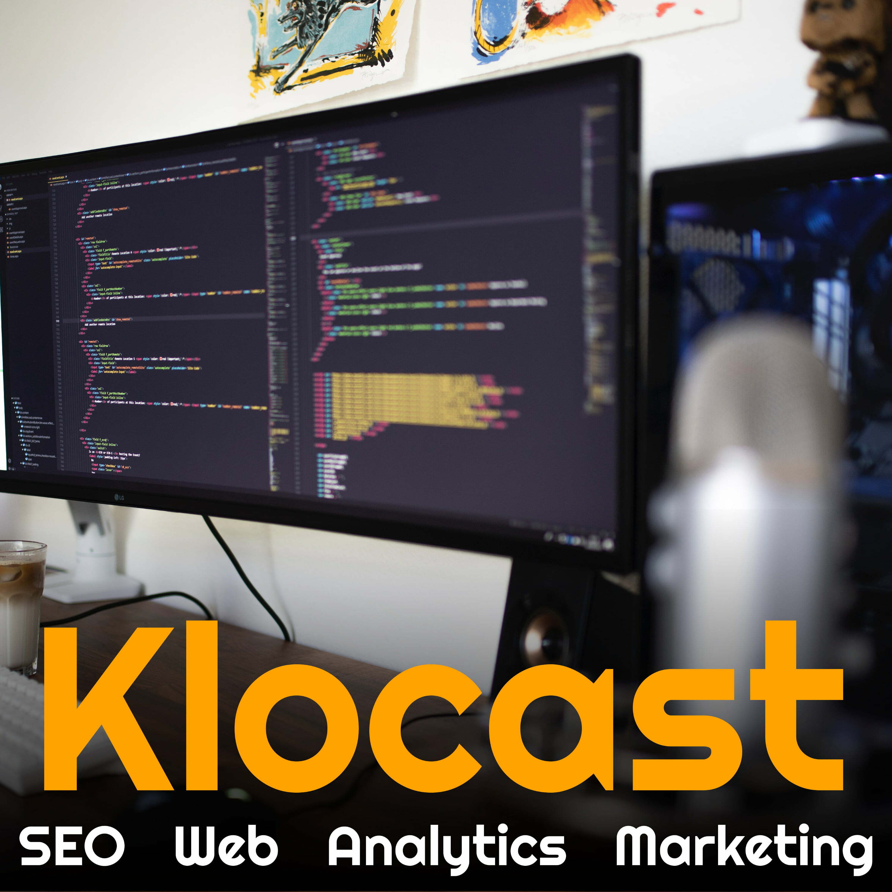 Klocast - Talking about SEO and the Web | Listen via Stitcher for